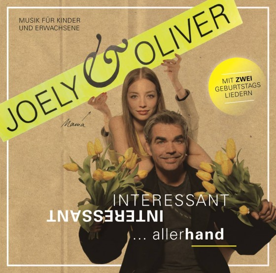 Joely&Oliver Cover